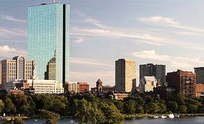 Bostondan NewYorka