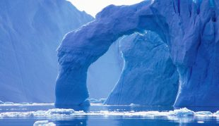 Buzullar Diyarı Grönland