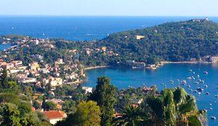 Güney Fransanın Renkleri