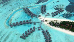 Club Med Kani Maldivler