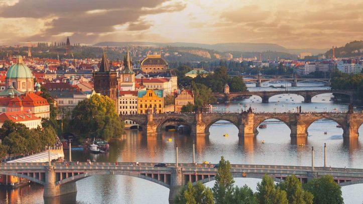 Lüks Tren ile Yılbaşında Viyana Turu