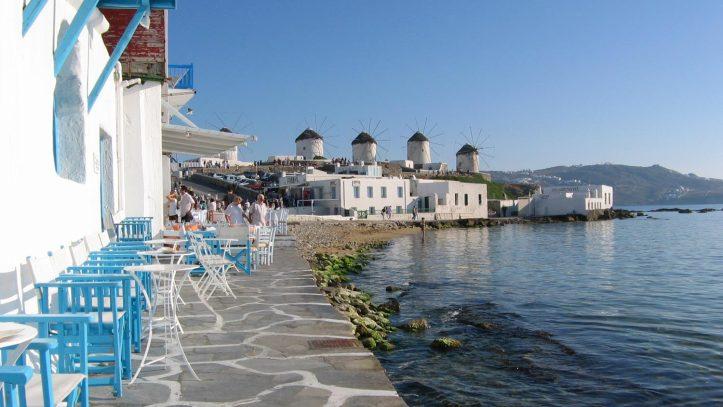 Celestyal Olympia ile Yunan Adaları