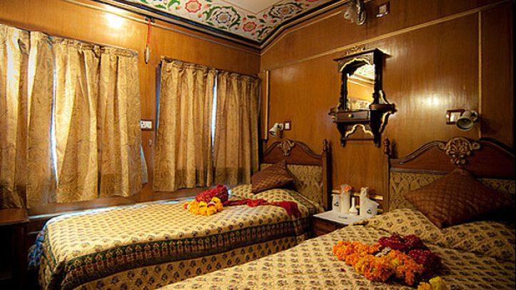 Hindistan Tren Turu